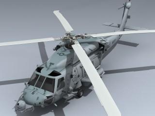 HH-60H Seahawk