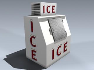 Ice Merchandiser
