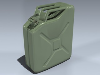 Jerry Can (20L)