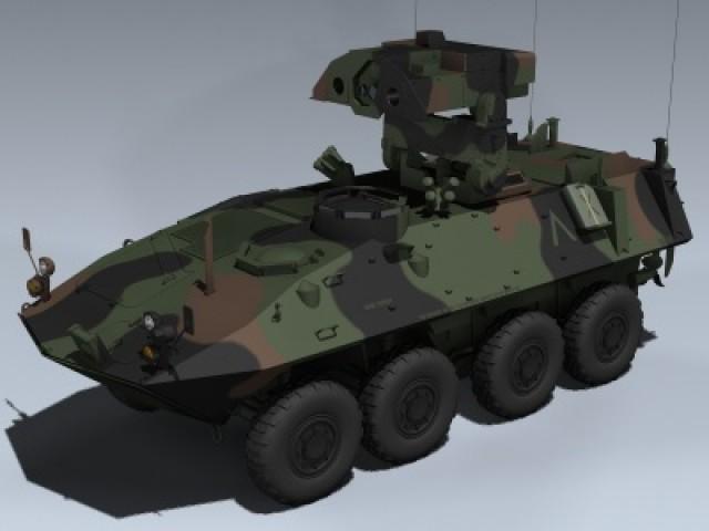 LAV-AT (USMC-NATO)