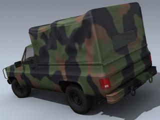 M1008 CUCV (US NATO)