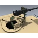 M1025A2 HMMWV (US Army Desert)