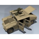 M1046 HMMWV (TOW Humvee)