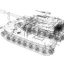 M109A2 (ANG)