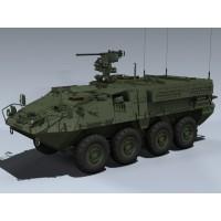 M1126 Stryker ICV #1