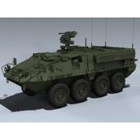 M1126 Stryker ICV #2