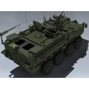 M1130 CV TACP Stryker
