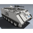 M113A1 APC (UN)