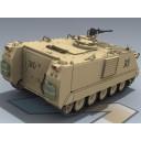 M113A2 APC US Desert