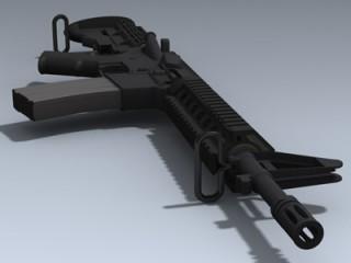M4A3 Carbine