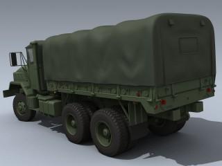 M925 Big Foot