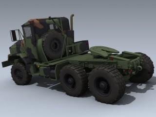 M932A2 Tractor (US NATO)