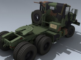 M932 Tractor (US NVNG)