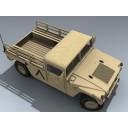 M998 HMMWV Cargo Type (Desert)