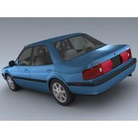 Mazda Protege (1993)