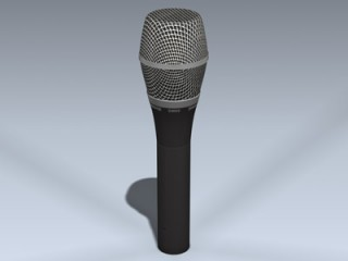 Microphone (SM86 Vocal)
