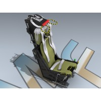 Martin-Baker Mk.7 Ejection Seat