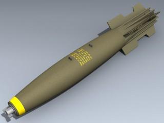 Mk 82 Snakeye