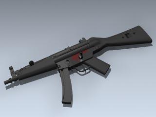 MP5-A2