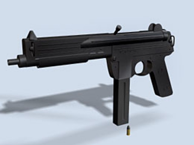 MPL 9mm (Walther)