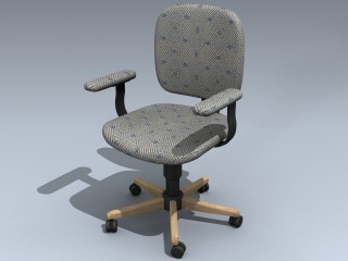 Office Chair #2