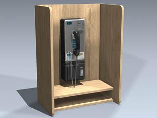 Payphone (Indoor)