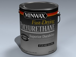 Paint Can (1 Gal)