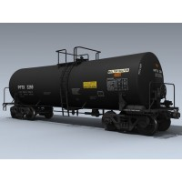 PPTX Molten Sulfur Car