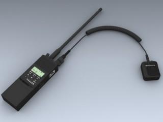 PRC-148 (MBITR) Radio