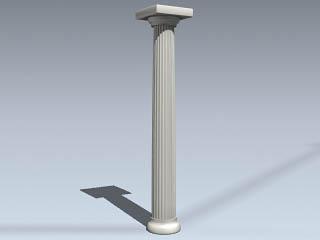 Roman Column 2