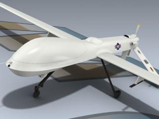 RQ-1A Predator
