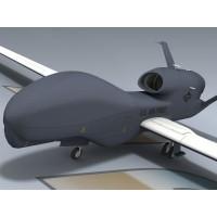RQ-4A (Operational Scheme)