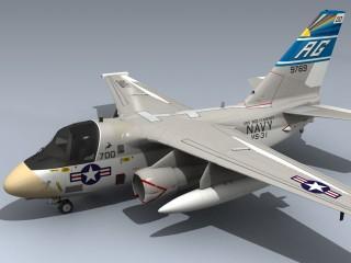 S-3A Viking