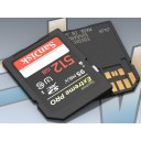 SD Card 512GB SDXC