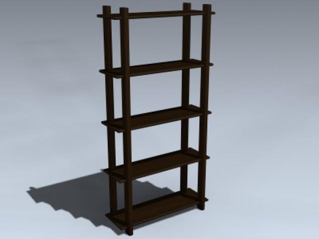 Shelf Unit