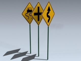 Signs Series #3