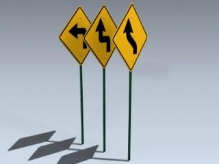 Signs Series #6