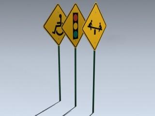 Signs Series #8
