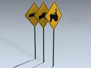 Signs Series #9