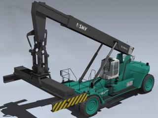 SMV Cargo Loader