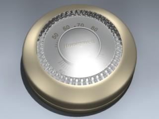 Thermostat (Analog)