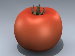 Tomato (Red Cherry)