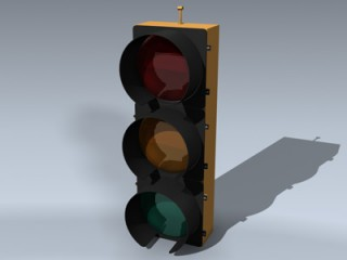 Traffic Light #1