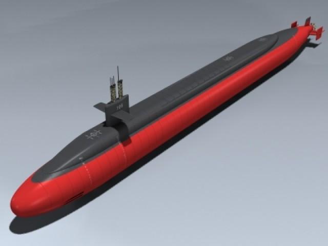 USS Ohio